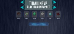 TitaniumPvP Minecraft Server