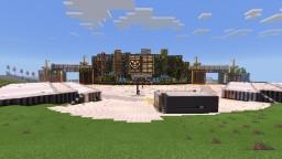 Tomorrowland 2012 [Minecraft Pe]