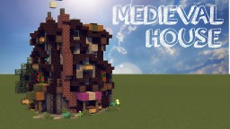 Ur Mom's House Minecraft Project