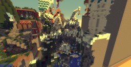 Winter Fantasy :: Vadact Minecraft Map & Project