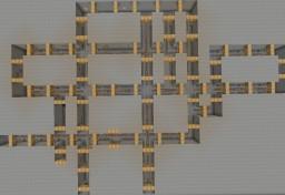 TNTRUN [Mine] Map Minecraft Map & Project