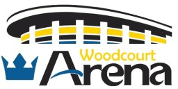 Woodcourt Arena - An Indoor Modern Arena Minecraft Map & Project