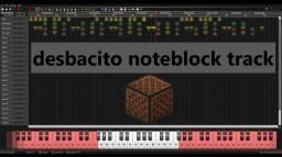 despacito in minecraft noteblocks Minecraft Data Pack