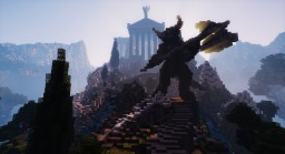 Valley of Hierón Minecraft Map & Project