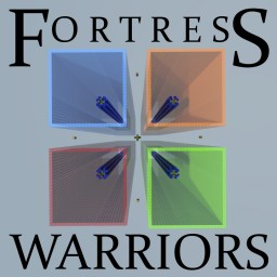 Fortress Warriors (PvP Minigame) Minecraft