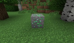 What is green? - A Poem Minecraft Blog