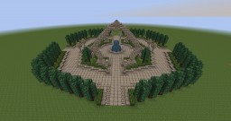 Plaza Minecraft