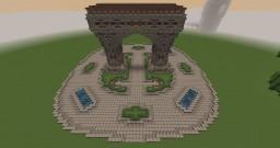 Arch Minecraft