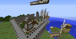 {StonedAway}={Towny}={PvE}={Great Staff}={Join Today!} Minecraft Server