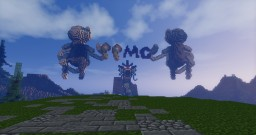 PPMC SpawnHub Minecraft Project