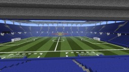 Red Bull Arena Minecraft Map & Project
