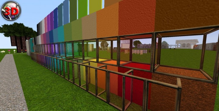 2015 03 02 1331448699106 [1.9.4/1.8.9] [128x] Wolion 3D Texture Pack Download