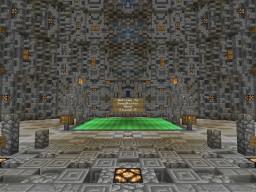 A Prison Mine.