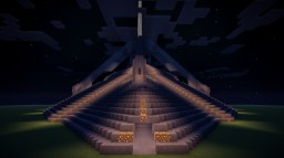 Halo Library Minecraft Map & Project
