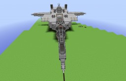 Rika class Cruiser [STRIX STRUMMER NAVY]