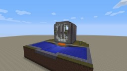 MobTrap Minecraft Map & Project