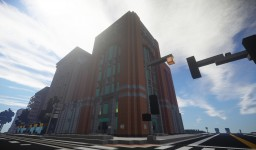 ARI Office | TRS Minecraft Map & Project