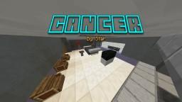 -Cancer- Minecraft Blog Post