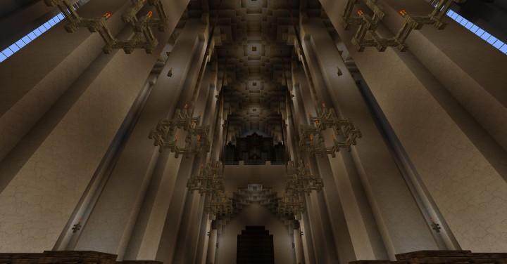 Main Organ