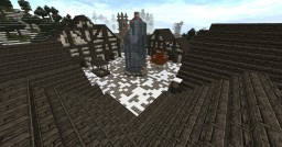 Winterhelm Minecraft Map & Project