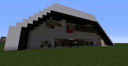 NEO - Ultramodern House Minecraft