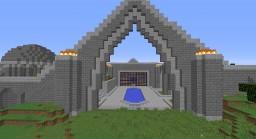 Structi et Arcus Civitate Minecraft Map & Project