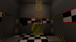 Five Nights at Freddy's Minecraft Map & Project