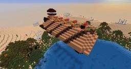 Tiger Carrier Minecraft