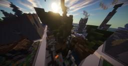 Steam/DreamPunk Plot || 32x32 Plotbuild || By Kristof Minecraft Map & Project