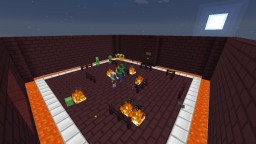 Mob Arena 2.0 Minecraft Map & Project