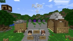 SuperNovaNetwork - Hub Minecraft Server