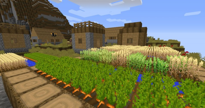 Wheat - Update 0.9.2