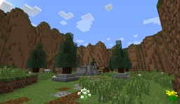 Midside Quest Factions Minecraft Server