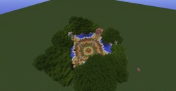 Portal Spawn + DOWNLOAD Minecraft Map & Project