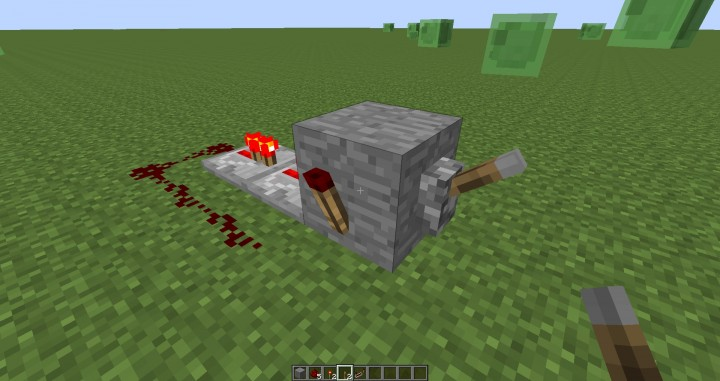 Can You Automatically Craft Items In Minecraft Using Redstone