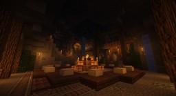 [Survival Games] Diamonds below (Download) Minecraft Map & Project