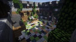 Minecraft server small LOBBY Minecraft