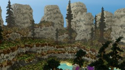Spawn 3 Minecraft Map & Project