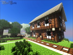 Chieldomo Minecraft Map & Project