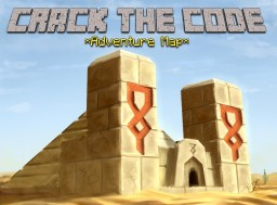 Crack The Code 1.11 *Puzzle Map*