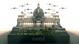'Downfall' - Olimpocraft Commission Minecraft Map & Project