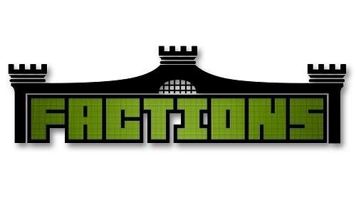 Hydrax op Factions Minecraft