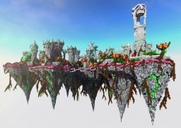 The MadGod Realm Minecraft Project