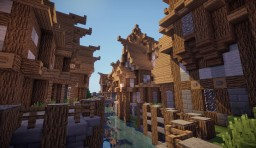 Medieval Kingdom Minecraft