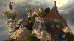 Orhk-Arak - Spawn Skyblock [Now with download]