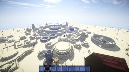 Tatooine Minecraft