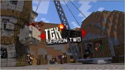 TEKSET SMP | SEASON 2 | 1.8 Vanilla Survival Server | PRIVATE| Minecraft