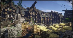 Ravand.org Grand Architect Showcase (Omin) Minecraft Map & Project
