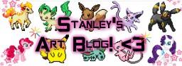 Stanley's Art Blog! Minecraft Blog