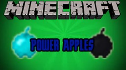 [1.8] PowerApples Mod Minecraft Mod